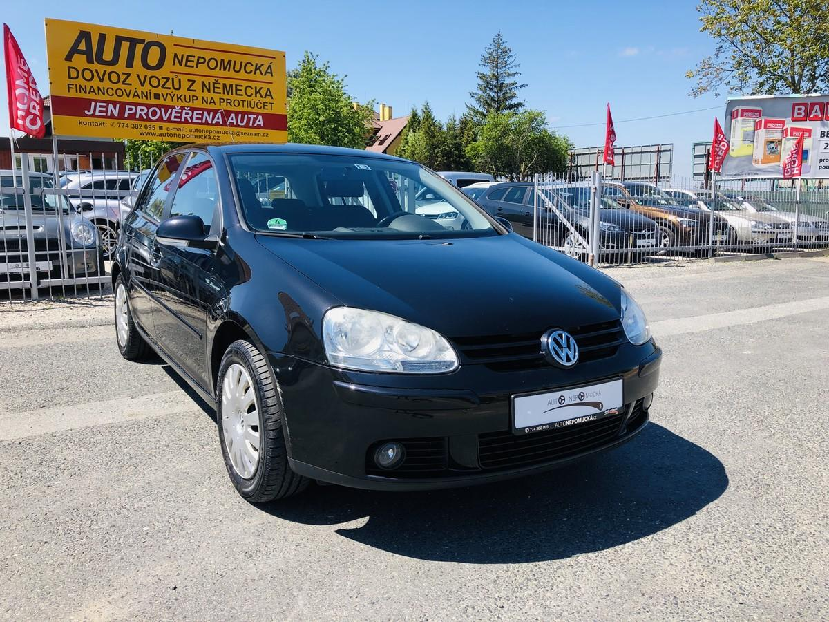 Volkswagen Golf 1.6 Mpi 75kw UNITED