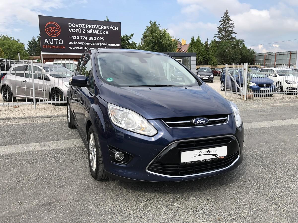 Ford C-MAX 2.0TDCi 120 kW Automat